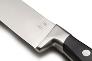 Kitchen knife 25cm – Forgé Traditionnel polymer handle