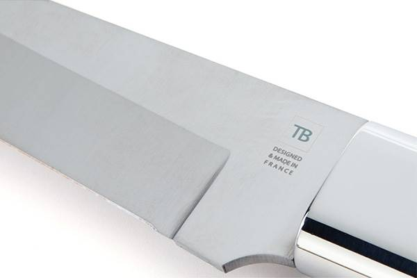 Absolu Ebène 15-cm slicing knife – Kitchen knife