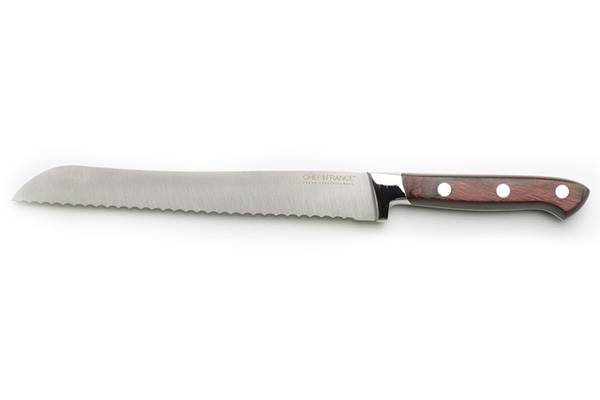 Forgé Traditionnel 20cm bread knife– Made In France