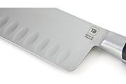 Santoku 18,5cm– Forgé Traditionnel French knife